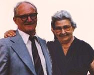 Wilfred and Theresa Ducharme