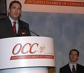 2003 michael-ducharme-mcginty-obaa-speech